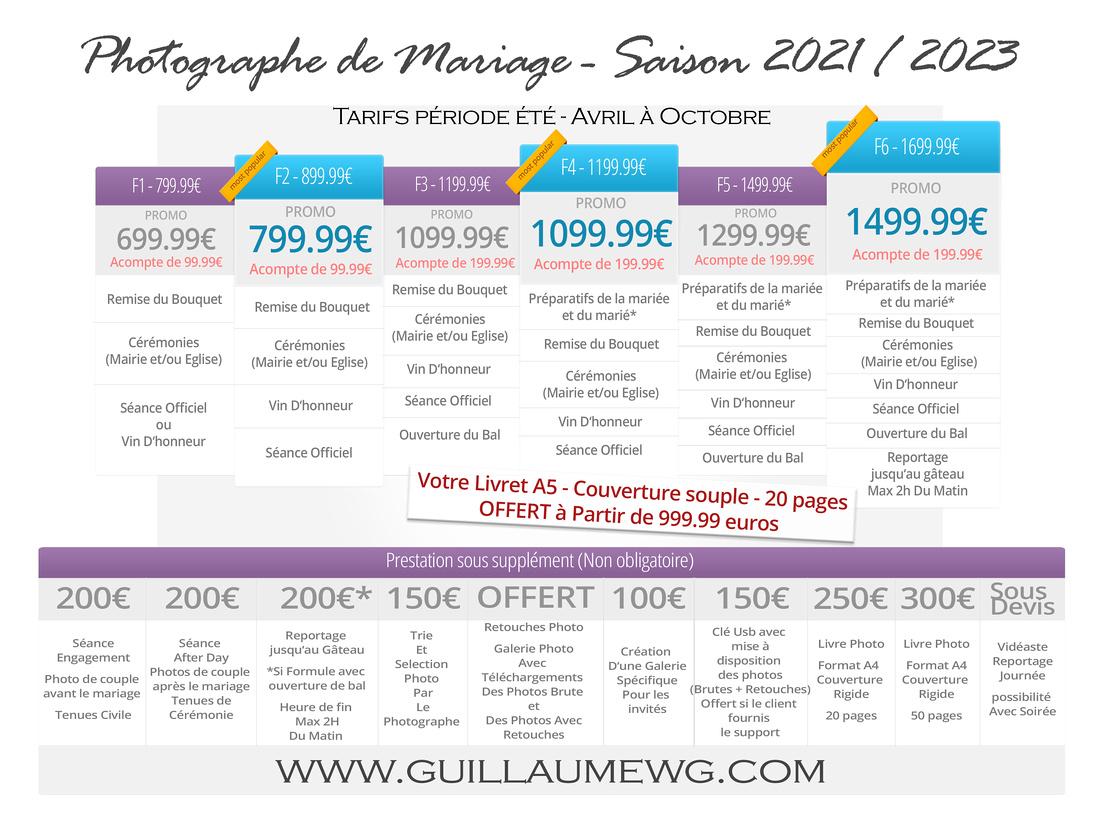 Tarifs Wedding ETE OK 2021-2023 V2 19 Juillet 2021 copie